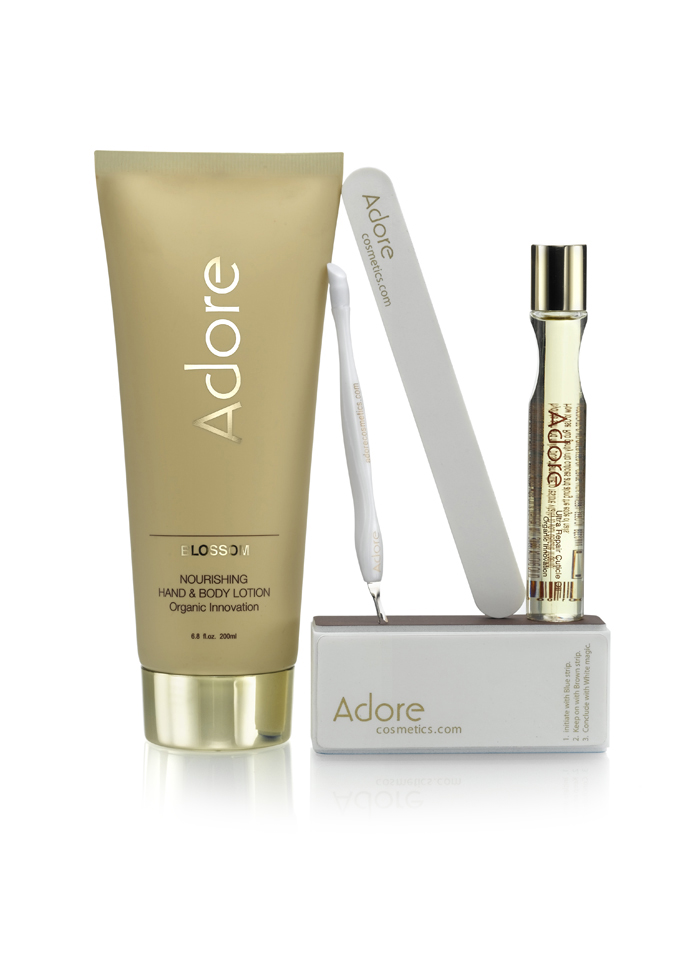 Adore cosmetics Lotion Set