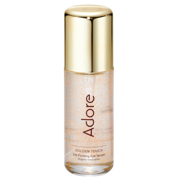 Adore Cosmetics Golden Touch