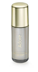 Adore cosmetics facial hydrating cream