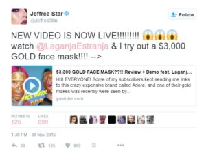 Jeffree-Star-Demos-Adore-Cosmetics-24K-Gold-Mask-Twitter