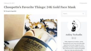 What To Expect When Searching For Adore Cosmetics Reviews Online